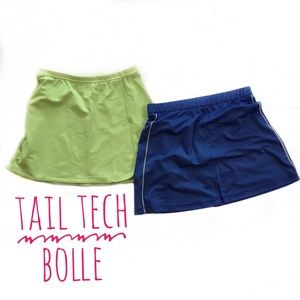Lot Of Bolle / Tail Brand Golf Skirt M. NO SHORTS